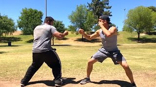 Download Win the Street Fight with This Move! Video