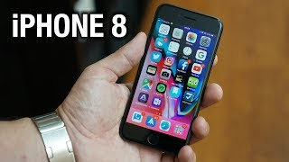 Download A weekend with the iPhone 8! Video