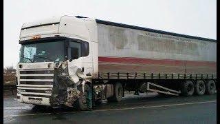 Download Crazy Truck Crashes Compilation November 2017 Part 12 Video