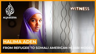 Download 🇺🇸🇸🇴Halima Aden: From Refugee to Somali American Hijabi Model Video