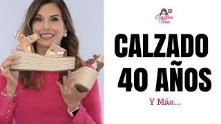 Download Calzado 40 Años y Más Video