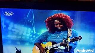 Download Amanda Black Idols south africa 2015 auditions Video