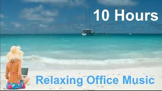 Download Office Music, Office Music Playlist 2015 and 2016: 10 HOURS of Office music background Video