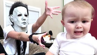 Download Halloween is SCARY!! Video