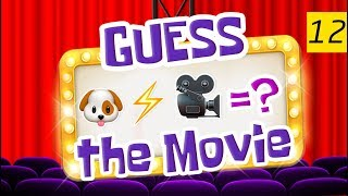 Download Can You Guess All The Movies? | Emoji Challenge 12 😃 Video