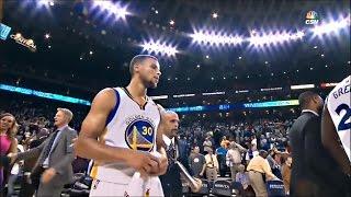 Download Warriors 2016-17: Game 7 VS Pelicans Video