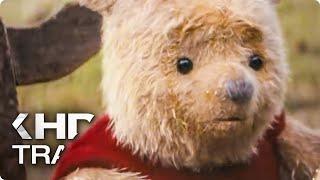 Download CHRISTOPHER ROBIN Trailer 3 (2018) Video