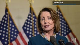 Download More of the same from the Democrats; Nancy Pelosi re-elected Video
