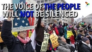 Download The Voice Of The People Will Not Be Silenced - Abby Martin Video