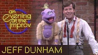 Download Jeff Dunham - An Evening at the Improv Video