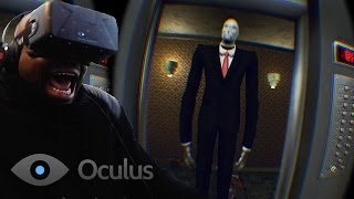 Download BlastphamousHD Plays SCARY PS4 Virtual Reality Games....never again Video