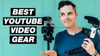 Download Best Camera and Equipment for YouTube Beginners Video