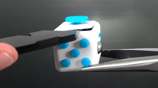 Download What's inside a Fidget Cube? Video
