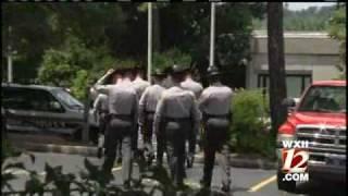 Download NC Highway Patrol Commander Resigns Amid Tumult Video