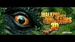 Download Walking With Dinosaurs | The 3D Movie | HD Video