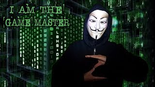 Download GAME MASTER - I'm the Game Master Video