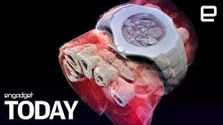 Download Scientists develop 3D, full-color x-rays | Engadget Today Video
