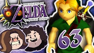 Download Zelda Majora's Mask: Too Hard - PART 63 - Game Grumps Video