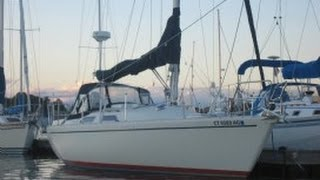 Download [SOLD] Used 1985 Albin 33 in Milford, Connecticut Video