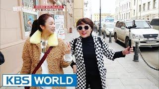 Download Battle Trip | 배틀트립 – Ep.8: Girls' 3-day trip to Vladivostok [ENG/2016.07.17] Video