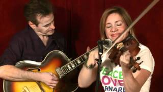 Download HOT CLUB OF COWTOWN ″ WHAT'S THE MATTER WITH THE MILL″ COUNTRY Video