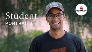 Download Student Portraits: Blakelee Evans '17 Video