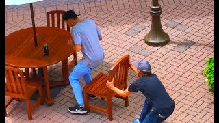 Download Chair Pulling Prank Part 2 Video