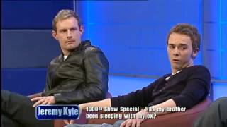 Download Coronation Street on The Jeremy Kyle Show Video
