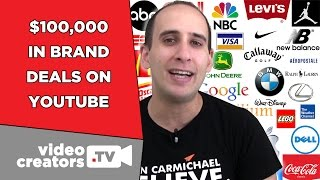 Download How Evan Made $100k on YouTube with a Small Audience Video