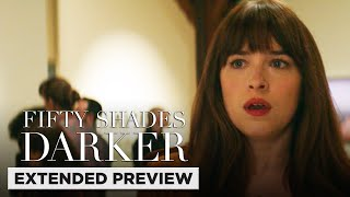 Download Fifty Shades Darker | ″No More Secrets″ Video