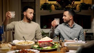 Download Home for the Holidays | Anwar Jibawi & Stephen Curry Video