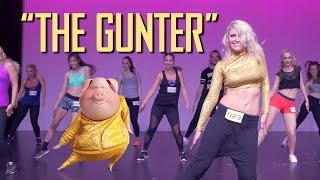 Download The Gunter - Mega Jam | Jasmine Meakin Video