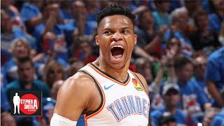Download Russell Westbrook's intense competitiveness is hurting him - P.J. Carlesimo   Stephen A. Smith Show Video