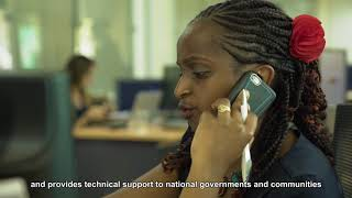 Download FAO Global Internship, Volunteers & Fellows Programme and SO5 Increase the resilience of livelihoods Video