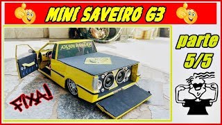 Download Mini saveiro G3 parte 5/5 Video