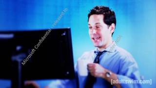 Download Windows 8 Interface Leaked Video