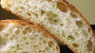 Download How to Make Ciabatta Bread from scratch - No Bread Machine Required! Video