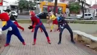 Download Carreta Furacão - BANG (da anitta) Video