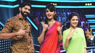 Download Minute to win it | Ep 47 - Ponnu and Hari to beat the minute | Mazhavil Manorama Video