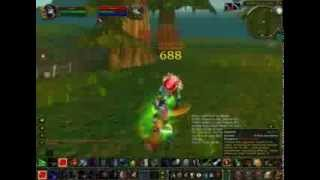 Download World of Warcraft PVP Rogue Video