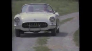 Download Automobiles - Corvette (1994 History Channel) Video