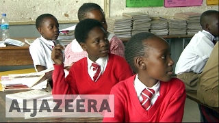 Download Local language policy stirs debate in Zimbabwe's schools Video
