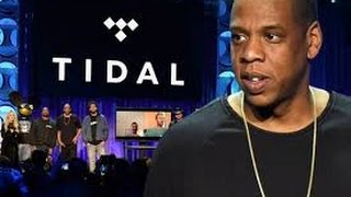 Download Tidal vs. Spotify & Apple Music (Jay-Z Rant) Video