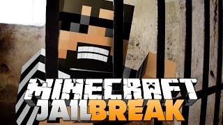 Download Minecraft SCHOOL JAIL BREAK | BACK IN PRISON!![1] Video