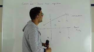 Download Convex Hull Jarvis March(Gift wrapping algorithm) Video