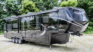 Download NEW 2017 LUXE LF-42MD | Luxury Fifth Wheels Video