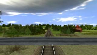 Download Trainz Shorts Clip: Bye George (Including Sound Effects Error Fixed) Video