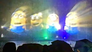 Download Universal Orlando's Cinematic Celebration NEW lagoon show HIGHLIGHTS at Universal Studios Florida Video