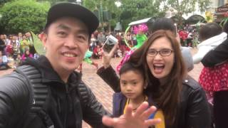 Download Disneyland Hong Kong Rides Video