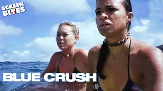 Download Blue Crush - Kate Bosworth surf scene OFFICIAL HD VIDEO Video